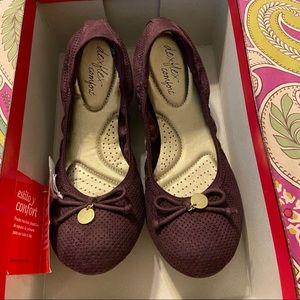 Dexflex comfort Caroline Ballet Flats 9